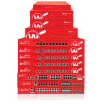 WatchGuard Product Stack