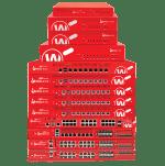 WatchGuard Product Stack