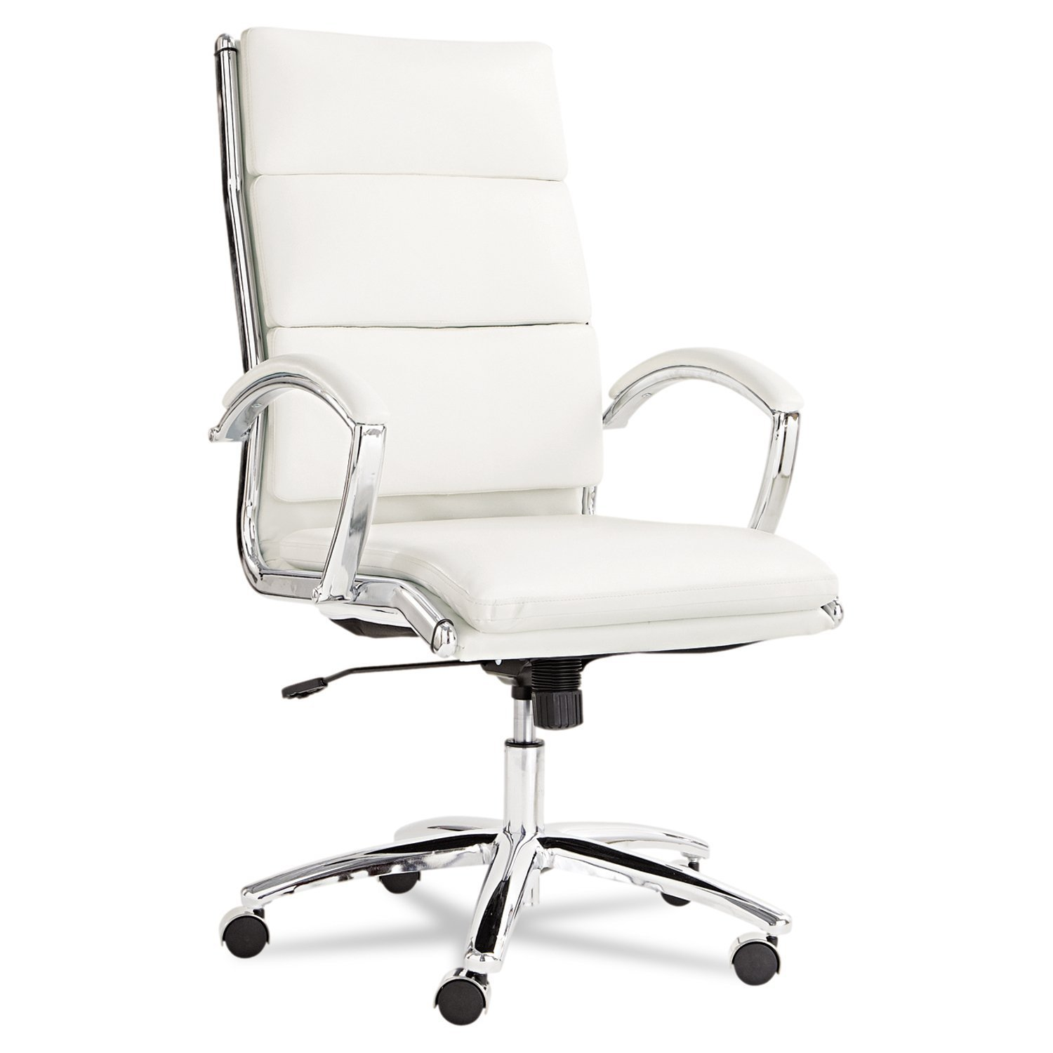 Leather Conference Room Chairs White Conference Room Chairs For That Elegant Look