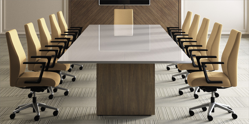 Looking For Best Conference Room Chairs with Wheels  Because office also need to be designed