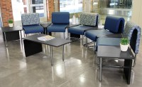 Remodel Your Office Spaces With The Best Reception Chairs ...