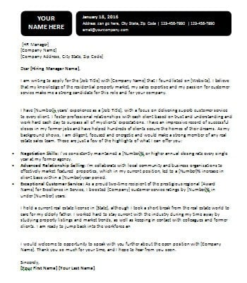 24 daytoday use cover letters  Office Templates Online