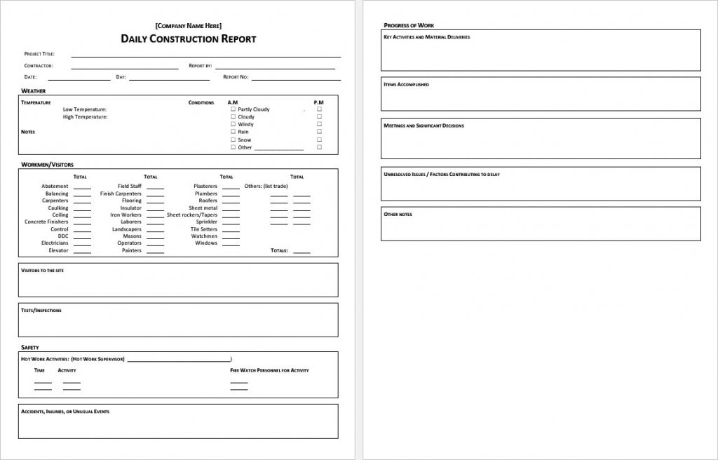 8 hours ago template.net view all. 137 Free Professional Report Templates For Ms Word Excel