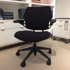 Humanscale Liberty Office Chair Review Swivel Parts Canada The Freedom Reviewed  Thrones