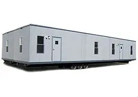 12' x 44' Mobile Offices