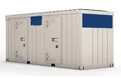 Commercial Storage Containers - Conex Boxes