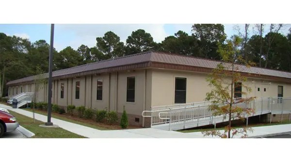Medical Modular Buildings