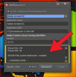 AMTEmu Download | Adobe Universal Patcher [AMT 2020]