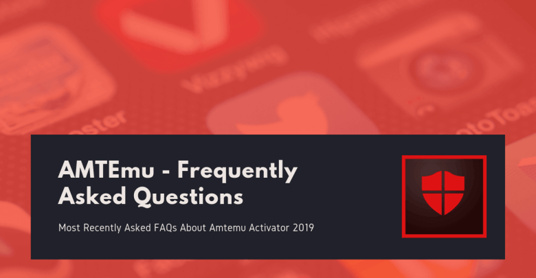 AMTEmu-Frequently-Asked-Questions