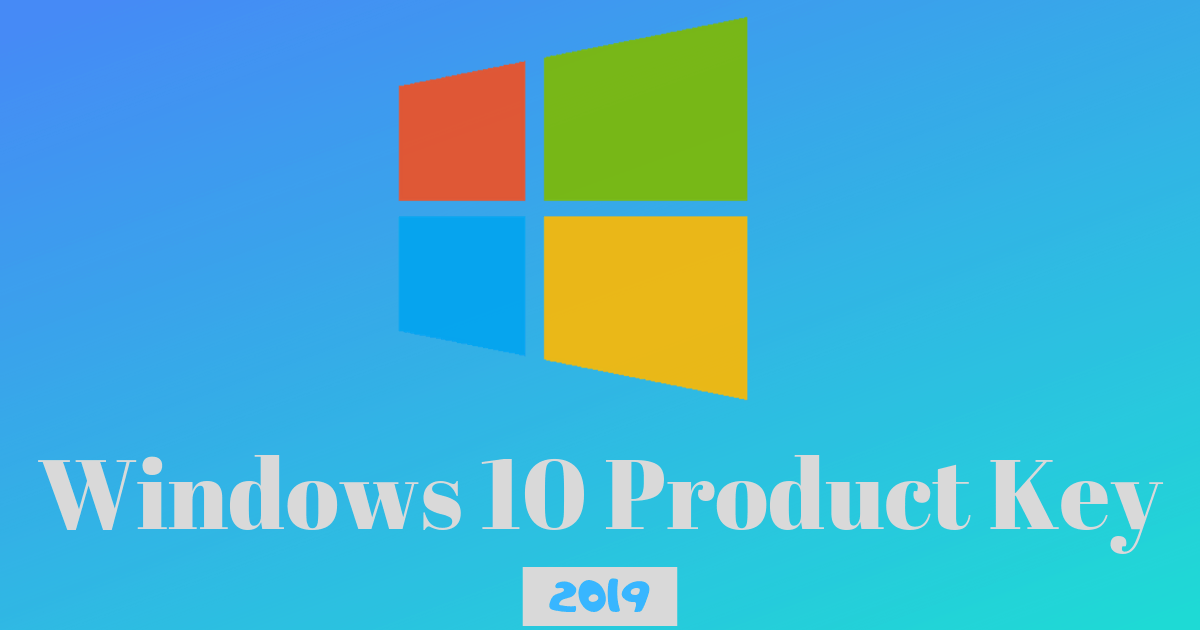 enter the product key to activate windows 10 pro