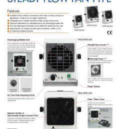 ionizer transormer dc power supply wiring diagram [ 1240 x 1754 Pixel ]