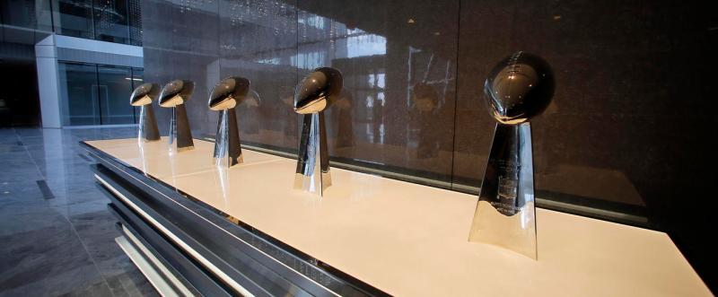 Cowboys Football