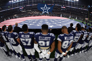 OAT, Official America*s Team, Dallas Cowboys