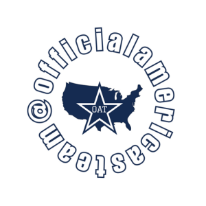OAT, Dallas, Cowboys, Official, America*s, Team, Love