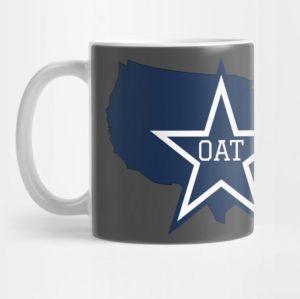 OAT Mug