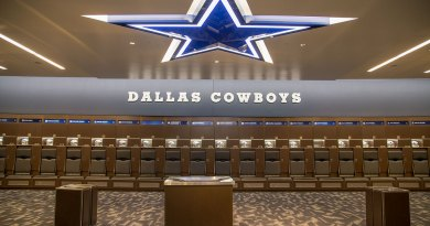OAT, Dallas Cowboys, Social Media, How to follow, Comcast Cowboy