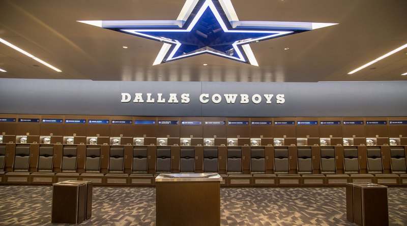 OAT, Dallas Cowboys, Social Media, How to follow, Comcast Cowboy