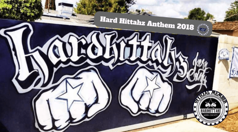 Hard Hittahz Anthem, OAT, Comcast Cowboy, Barry Gipson, Dallas Cowboys, Movement, Macumba