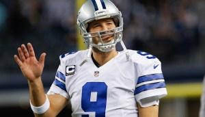 Tony Romo, A Football Life, OAT, Barry Gipson, Tony Romo Forever, Defect Cowboys Fan