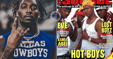 Hot Boyz, Demarcus Lawrence, Avodroc, jaylon Smith, CEV