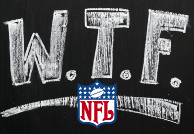 NFL off-season