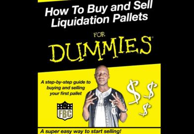 Liquidation Pallet