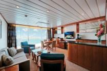 Paul Gauguin cruises cruise ship seating