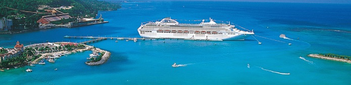 An interview with Princess Cruises' record-breaking passenger