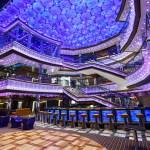 costa cruise line diadema atrium