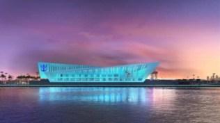 royal caribbean miami cruise terminal
