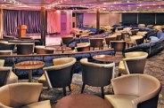 Windstar Cruise Star Pride lounge