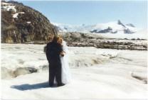 ROEGlacier wedding