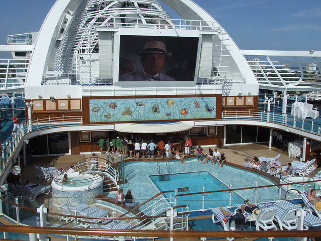 How to get more personalized service on Princess Cruises