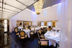 The Restaurant - Deck 4 MidshipSeabourn Cruise Line