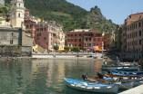 Royal Caribbean Cruise Lines European shore excursions for kids positano