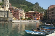 Royal Caribbean Cruise Lines European shore excursions for kids positano