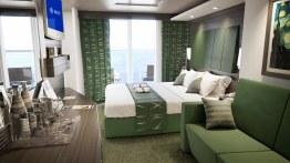 msc cruises meraviglia cruise ship balcony cabin