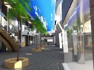 msc meraviglia cruise ship shops