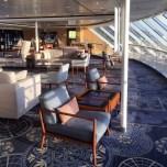 Viking Cruises Viking Star cruise ship aft view afternoon