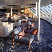 Viking Cruises Viking Star cruise ship aft view afternoon
