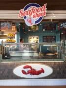 Carnival Cruises Vista cruise ship seafood shack