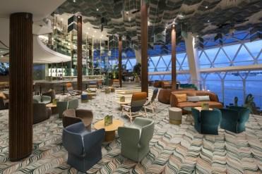 celebrity cruises edge cruise ship eden lounger