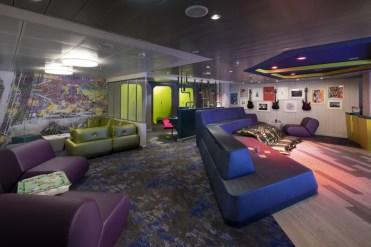 celebrity cruises edge design