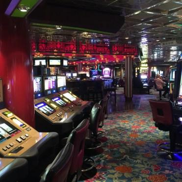 Norwegian cruises Jade cruise ship Norway casino