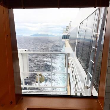 Norwegian cruises Jade cruise ship Norway spa view