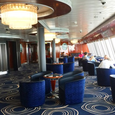 Norwegian cruises Jade cruise ship Norway lounge