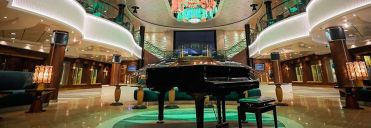 Norwegian Jade piano