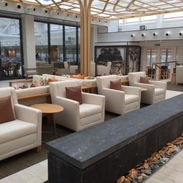 Viking cruises sky cruise ship winter garden seating