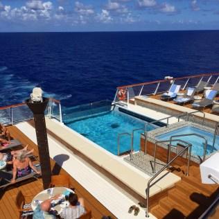 Cleanest cruise ships viking cruises viking sky