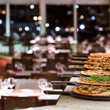 Silver Muse Spaccanapoli, Pizzeria, Pizza, The Grill, Pool Deck, Pool Grill